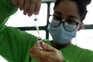 Vacinação contra a covid-19 teve início em 27 de dezembro de 2020