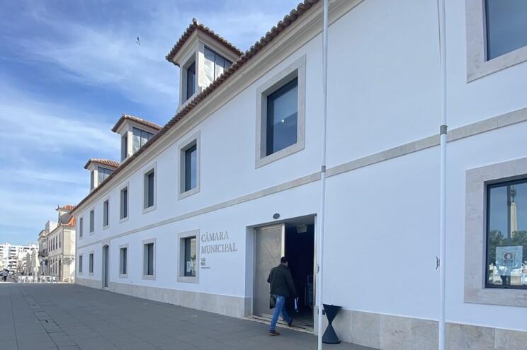 Presidente da Câmara de Vila Real de Santo António detida