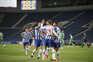 O F. C. Porto venceu o Farense