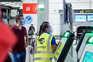 A paralisação do último fim de semana levou ao cancelamento de centenas de voos, sobretudo no aeroporto