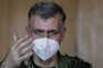 Task force está a preparar transição para a vacina da gripe