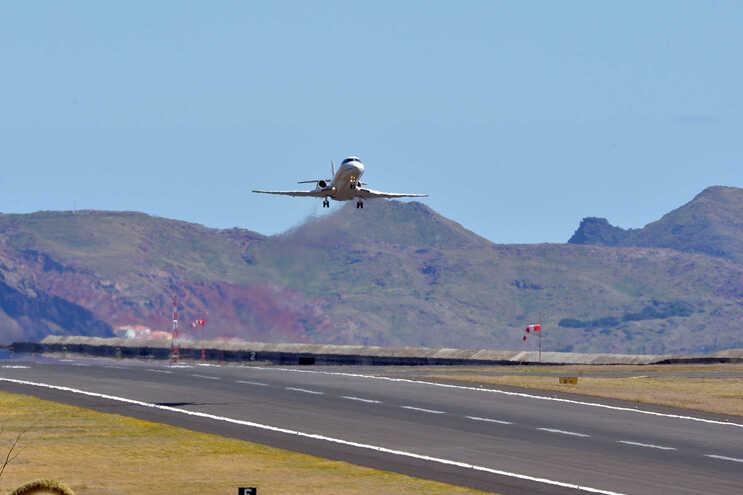 Casos detetados à chegada à Madeira
