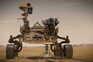 O pequeno helicóptero vai ser transportado a bordo da missão Mars 2020, que chega hoje ao seu destino