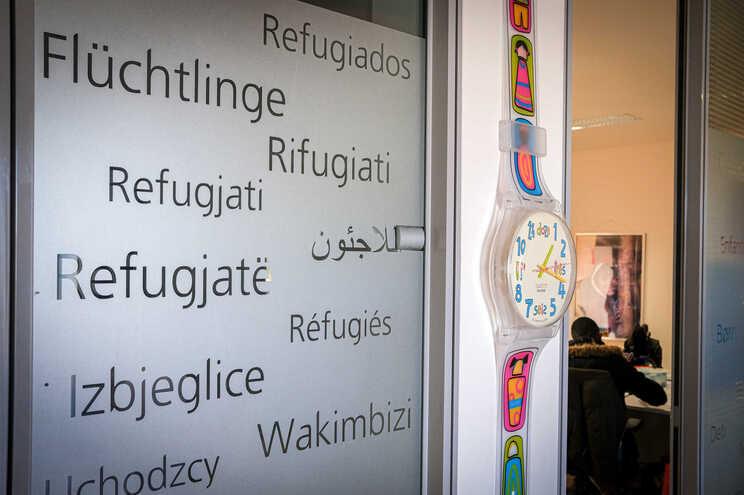 Portugal recebeu, nos últimos anos, 232 migrantes resgatados por navios humanitários no Mediterrâneo