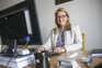 Luso-espanhola Maria Asensio tem 51 anos e está há 24 a trabalhar na Função Pública