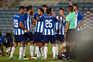 O F. C. Porto tem uma nova música