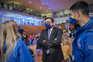 Erasmus duplica financiamento para apoiar 20 milhões de estudantes até 2027