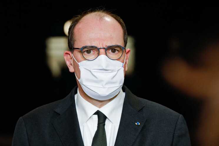 Primeiro-ministro francês, Jean Castex
