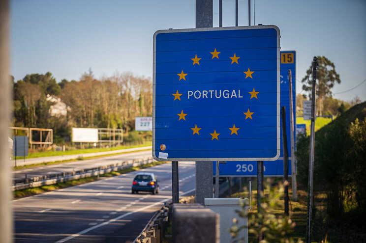 Livre circulação na fronteira com a Galiza a partir de domingo