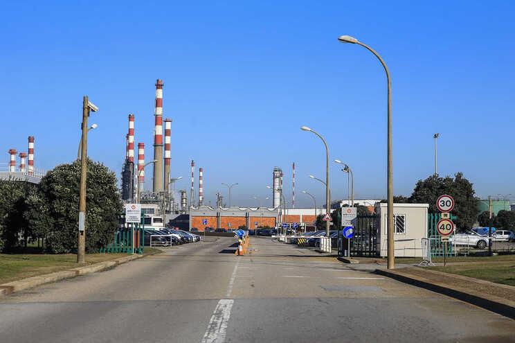 A produção na refinaria de Matosinhos encerrou no dia 30 de abril