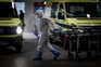 Hospital Amadora-Sintra teve falha na rede de oxigénio