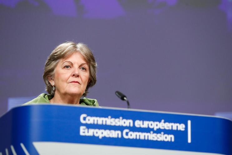 Comissária Elisa Ferreira
