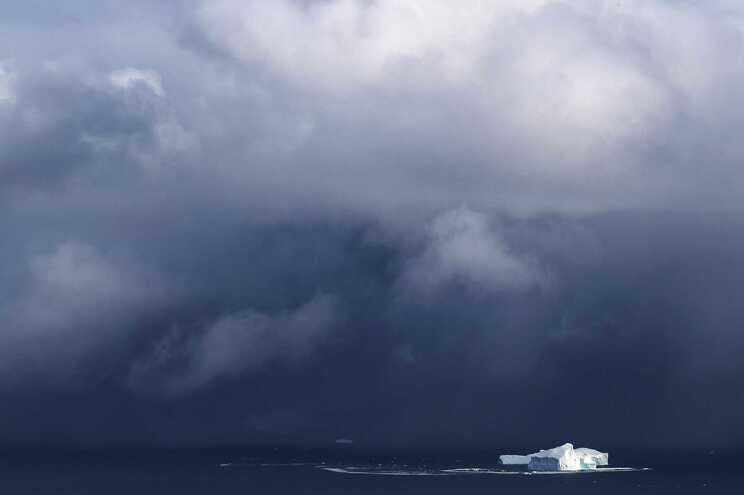 O nível dos oceanos continua a subir, a um ritmo alarmante de 3,1 milímetros por ano