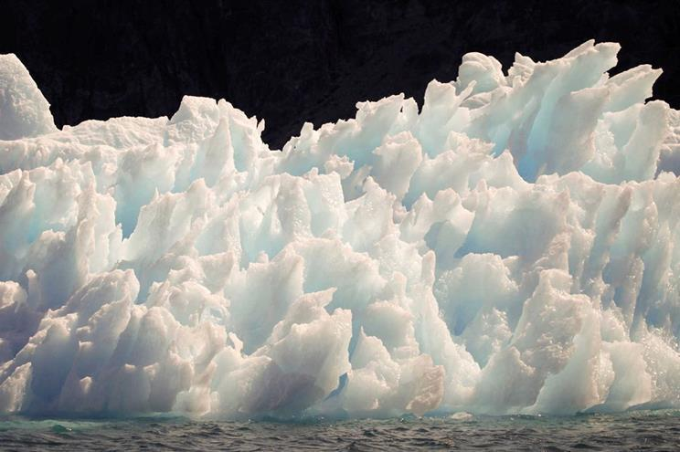 Alterações climáticas na Antártida terão efeitos irreversíveis no mundo