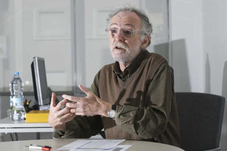 Henrique Botelho, coordenador da reforma para os cuidados de saúde primários do Ministério da Saúde