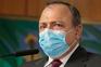 O médico veterinário Laurício Monteiro Cruz