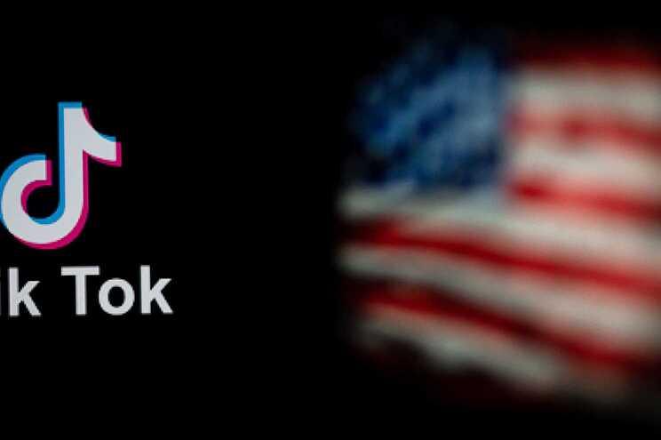 A administração dos EUA acusou a TikTok de espionagem para o Governo chinês