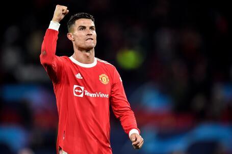 Ronaldo promete continuar a marcar nos próximos anos