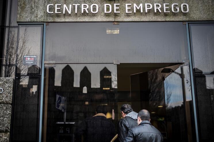 Concelhos de Gaia e Porto foram os que contabilizaram o maior número de desempregados da região