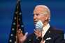 Joe Biden, presidente eleito dos EUA