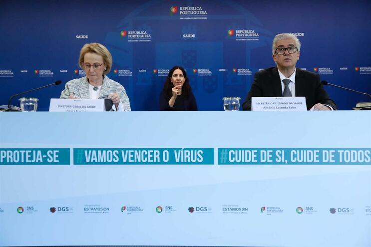 Estudo de imunidade à covid-19 em Portugal já arrancou