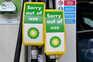 BP tem cerca de 50 postos fechados em Inglaterra por falta de combustível