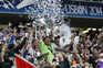 Real Madrid elogia Iker Casillas na hora da despedida dos relvados
