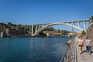 Faculdade de Arquitetura contesta propostas para nova ponte no Douro