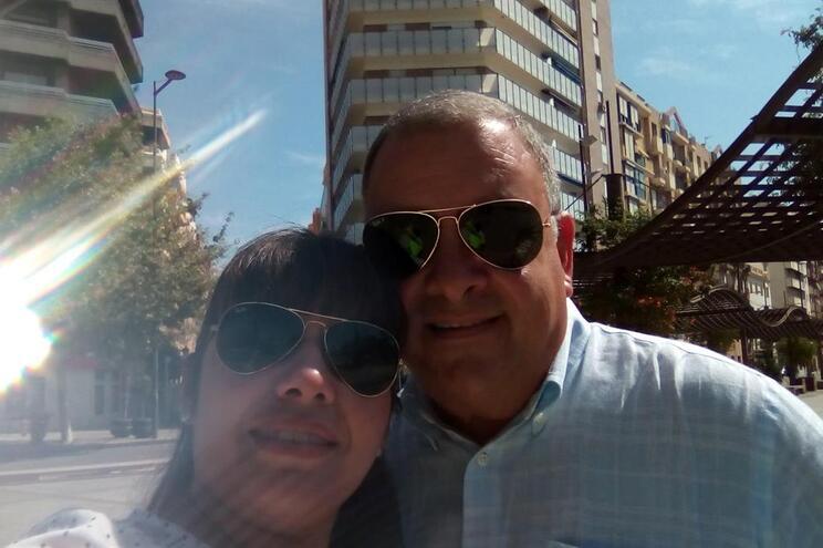 Colaborador de jornal português e mulher encontrados mortos em Espanha
