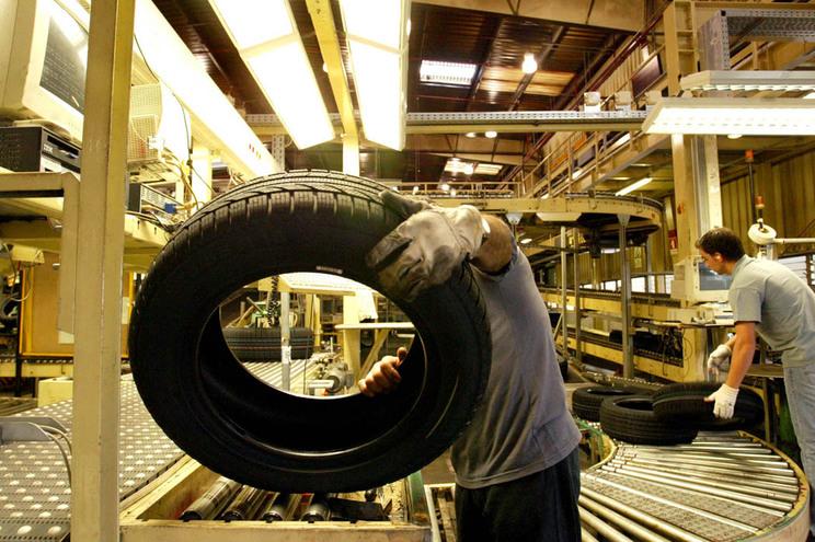Encerramento da fábrica de Palmela afeta 370 trabalhadores