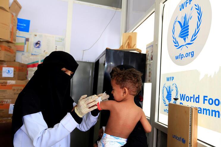 Pandemia pode deixar mais 132 milhões de pessoas com fome
