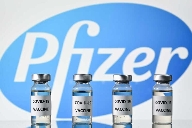 A Pfizer e a BioNTech anunciaram na quarta-feira que a sua vacina é 95% eficaz na prevenção da covid-19