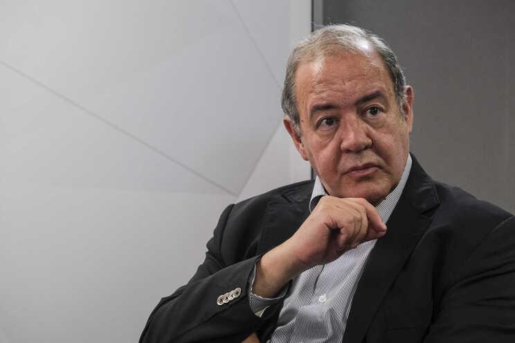 António Costa e Silva, responsável pelo plano para a economia nacional nos próximos dez anos
