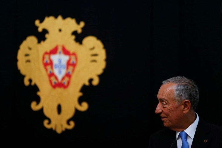 Presidente da República isolado em casa devido ao coronavírus