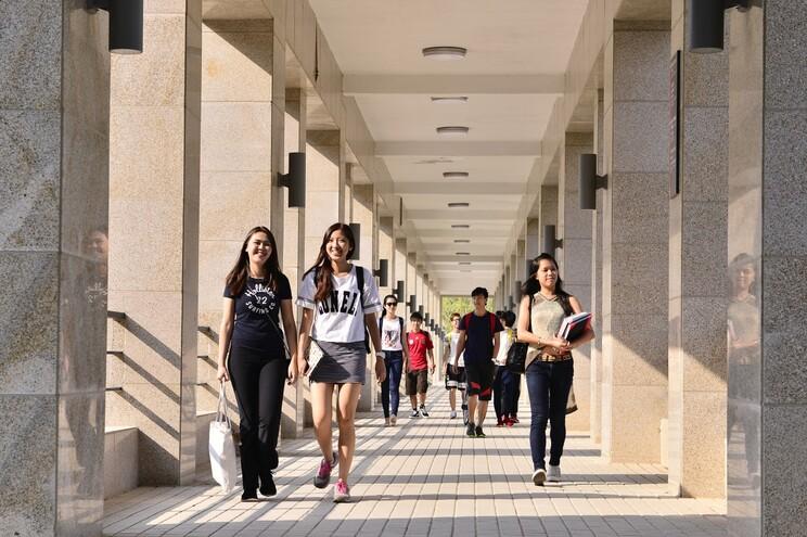 """Nos últimos dias, as autoridades de Macau receberam """"30 pedidos [de informação] por parte de estudantes"""""""
