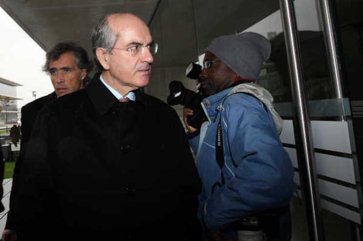 João Rendeiro, de 69 anos, foi condenado a cinco anos e oito meses de cadeia