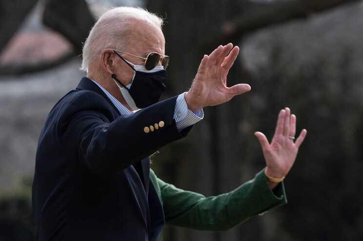 Trata-se do primeiro projeto legislativo impulsionado pelo governo de Joe Biden