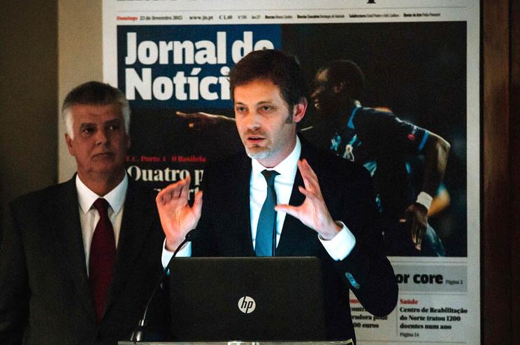 Afonso Camões e Domingos de Andrade
