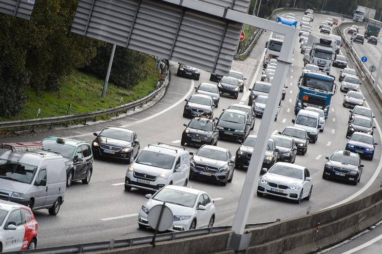 Em 2020, nível de congestionamento na Invicta superou o da capital