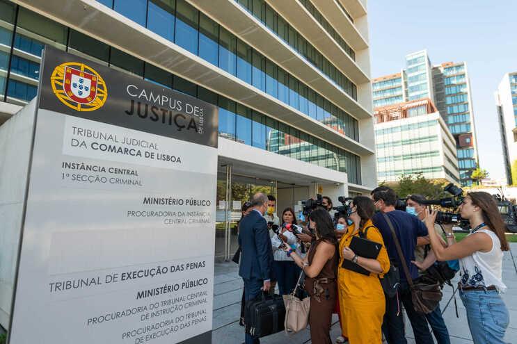 Prossegue julgamento dos alegados jiadistas portugueses