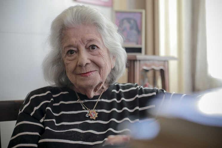 Eunice Muñoz celebra 80 anos de carreira com documentário