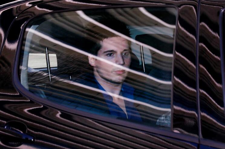 """Hacker diz que justiça portuguesa """"sabotou"""" a cooperação com autoridades da Europa"""
