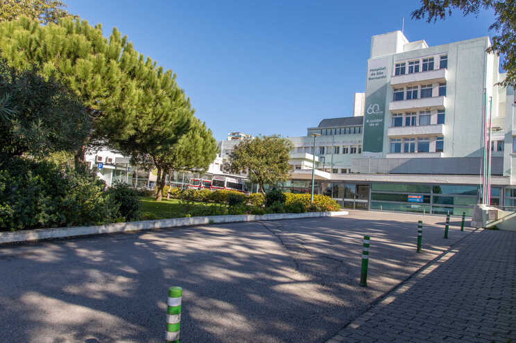 Hospital de Setúbal