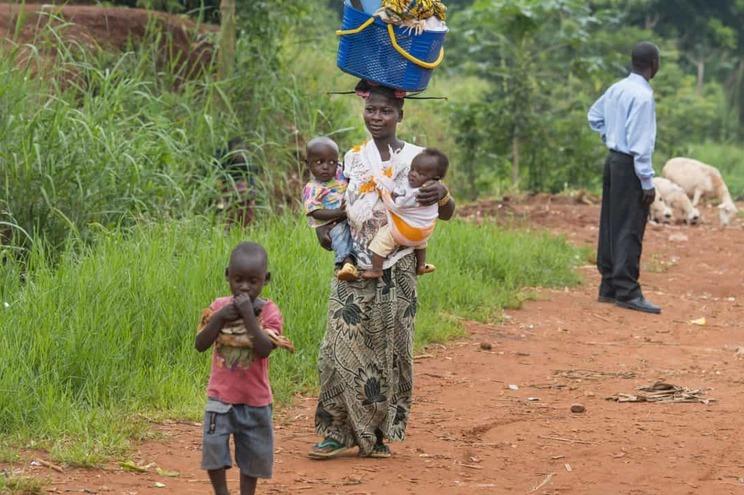 Doença identificada em Kasongo-Lunda,  na província de Kwango