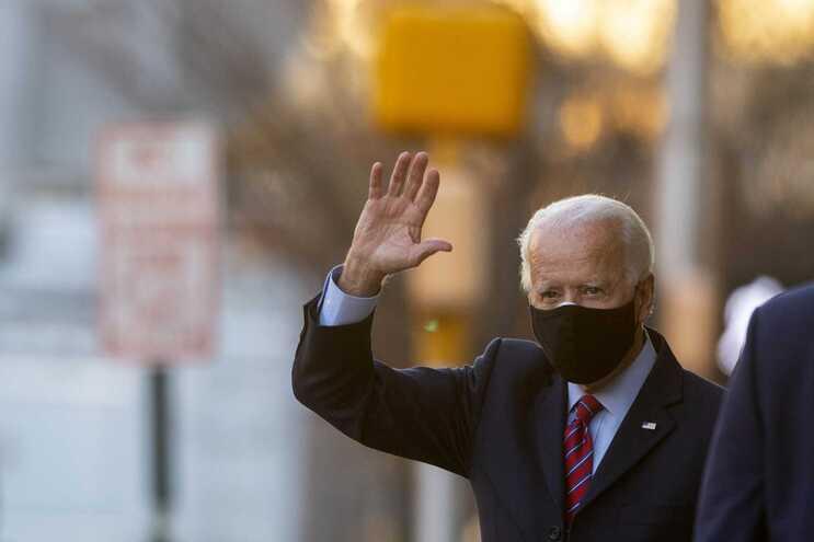 Michigan certificou esta segunda-feira a vitória do democrata Joe Biden naquele Estado