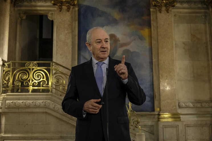 Lisboa, 26/11/2020 - Parlamento: Reunião plenária: Votações regimentais no final do debate na especialidade