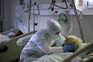 Portugal registou esta segunda-feira 275 mortes relacionadas com a covid-19 e 5805 casos de infeção