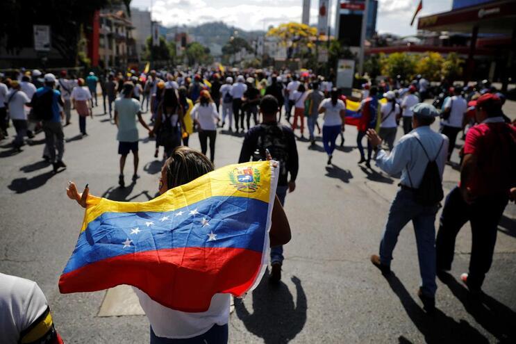 """FMI diz que será necessário um """"generoso apoio externo"""" à Venezuela"""
