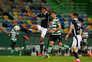Sporting e Famalicão empataram este domingo