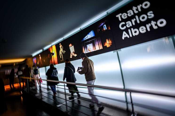 Até julho o Mosteiro de São Bento da Vitória e o Teatro Carlos Alberto irão receber uma dezena de espetáculos